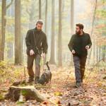 30 Jahre Jagd & Angeln - Seite an Seite
