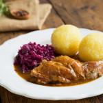Seite an Seite präsentiert: Rezept für Kaninchen aus dem Dutch-Oven